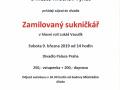 Městská knihovna a město hrochův Týnec pořádají zájezd do divadla Zamilovaný sukničkář  1