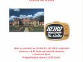 Kulturní komise města hrochův Týnec zve seniory na výlet na zámek Rájec nad Svitavou a do Retro muzea Na statku  1